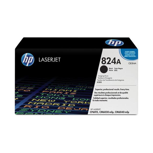HP イメージドラム 黒 CB384A1個