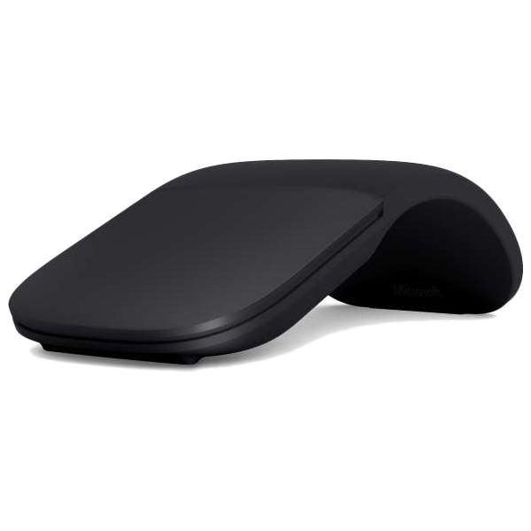 マイクロソフト Microsoft Arc Mouse (ブラック)