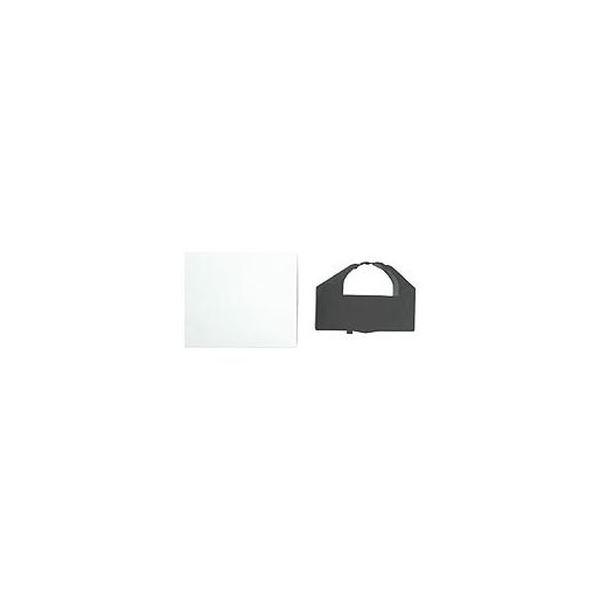 (まとめ)カセットリボン VP-4300LRC汎用品 黒 1本【×3セット】