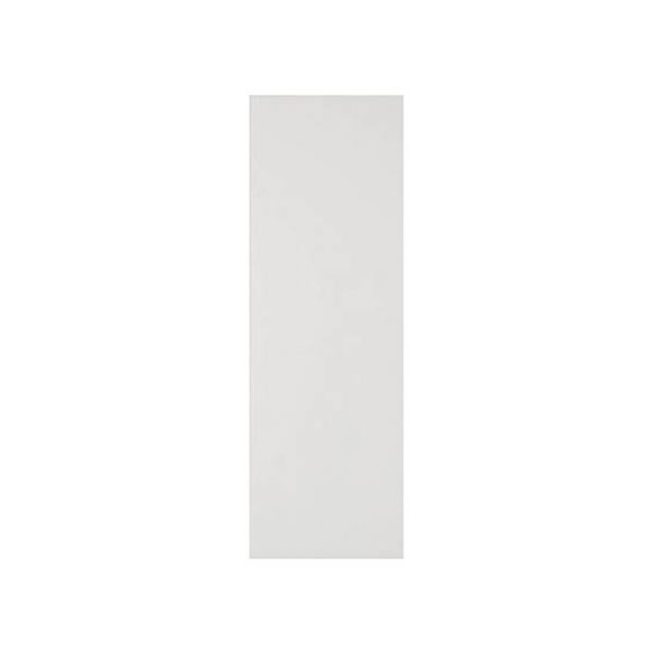 (まとめ) TRUSCOマグネットシート艶有100×300mm 白 MS-A1-W 1枚 【×50セット】