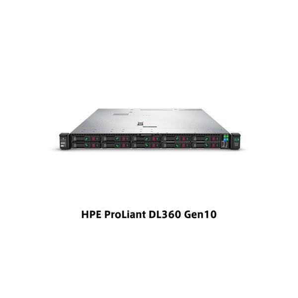 【スーパーセールでポイント最大44倍】DL360 Gen10 Xeon Gold 5218 2.3GHz 1P16C 32GBメモリホットプラグ 8SFF(2.5型) P408i-a/2GB 800W電源 ラックGSモデル