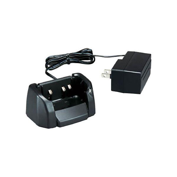 (まとめ) 八重洲無線 スタンダード 充電器SBH-18 1個 【×5セット】