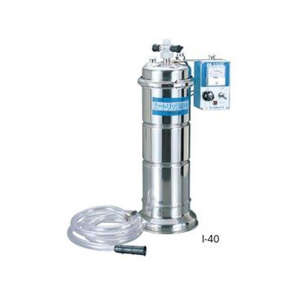 カートリッジ式純水器 I-40