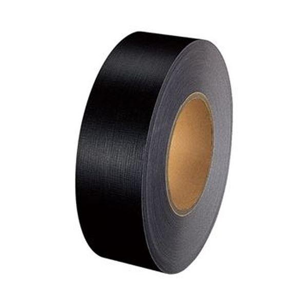 (まとめ)コクヨ 製本テープ(業務用)ペーパークロスタイプ 50mm×50m 黒 T-K450ND 1巻【×3セット】