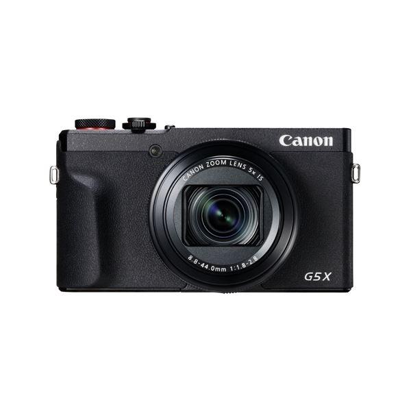 キヤノン デジタルカメラ PowerShot G5 X Mark II 3070C004