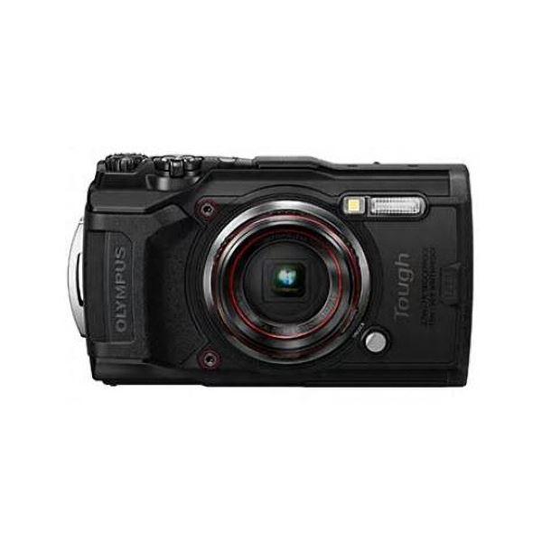値引きする 【スーパーセールでポイント最大44倍】オリンパス 工事写真現場用デジタルカメラ TG-6 1台 TG-6 ブラック 工一郎 ブラック 1台, カスカワスポーツ:f9df776c --- awis.progsite.com