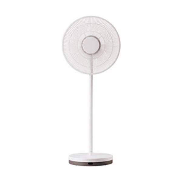 ツインバード 扇風機 コアンダエア ホワイト EF-E981W 1台