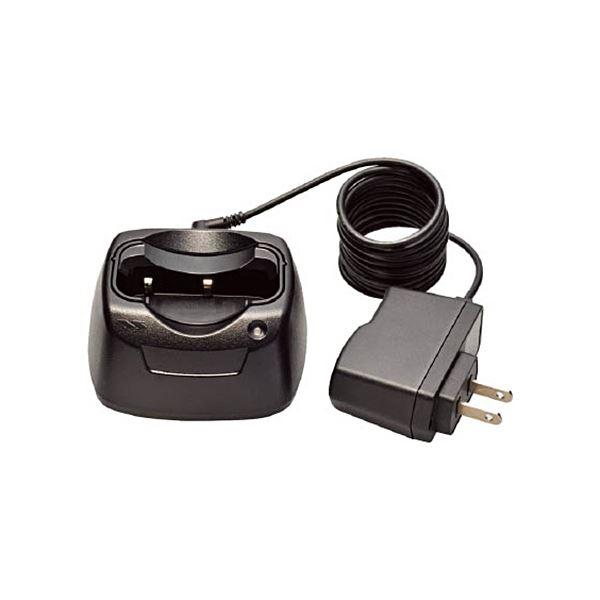 (まとめ) 八重洲無線 スタンダード 充電器VAC61 1個 【×5セット】