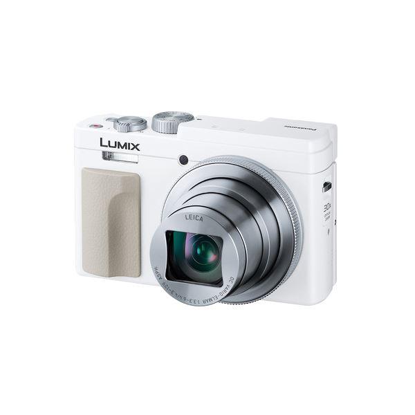 【日本製】 【スーパーセールでポイント最大44倍】パナソニック LUMIX デジタルカメラ (ホワイト) TZ95 LUMIX TZ95 (ホワイト) DC-TZ95-W, 志摩市:0f7de02e --- eamgalib.ru