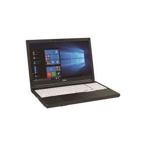 【スーパーセールでポイント最大44倍】FUJITSU LIFEBOOK A576/TX (Corei5-6360U/8GB/500GB/Smulti/Win10 Pro 64bit/WLAN/Office Personal2016)