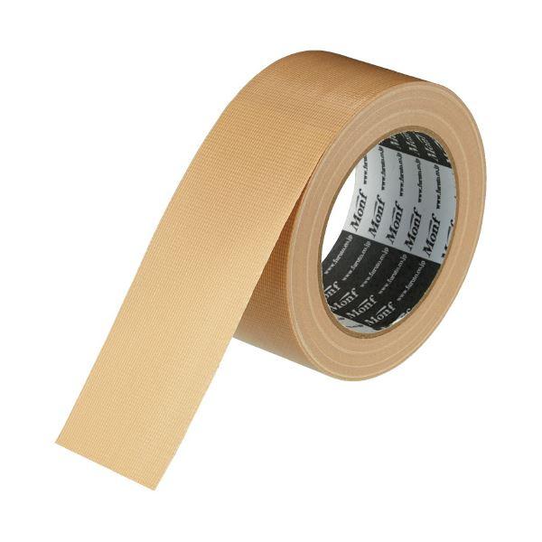 (まとめ)古藤工業 Monf 梱包用布テープ No.8015 無包装30巻(×3セット)