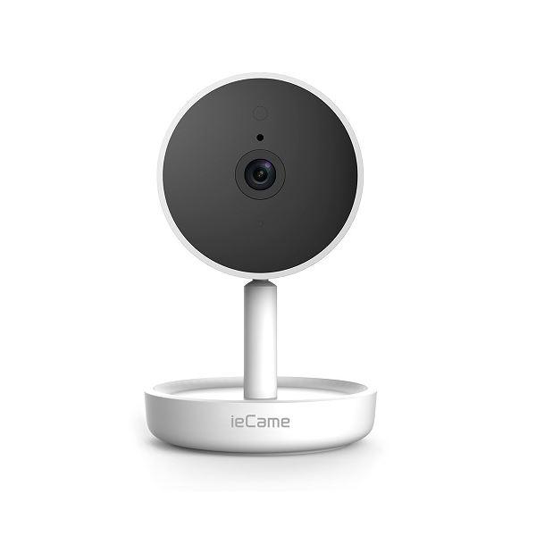 ラトックシステム ieCameネットワークカメラ RS-WFCAM1