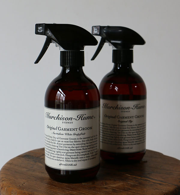 Murchison Hume Original Garment G Room Non Cleaning Spray For Clothing