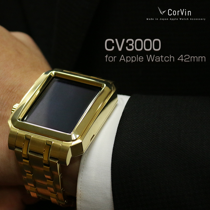 Apple watch case gold перезагрузка iphone 6