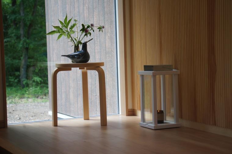 【Ratia】【デザインスタジオ ラティア】北欧デザイン フィンランド製ランタン Mサイズ【Saaristo –lantern】