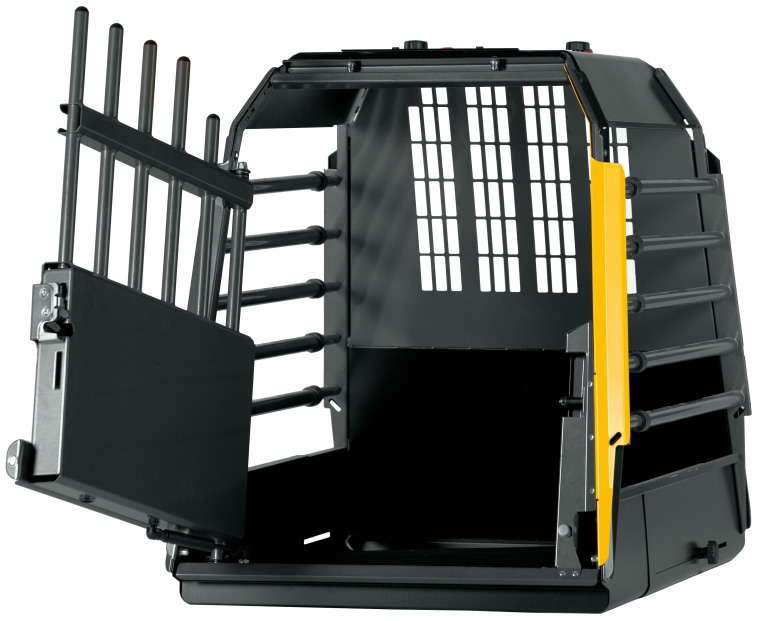 【送料無料】スウェーデン・MIM SAFEの安全性が高いドッグケージ【Vario Cage Lsize】