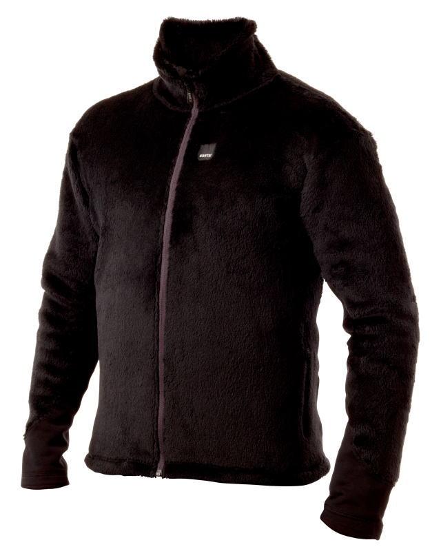 北欧・フィンランドのアウトドアブランド【Sasta】フリースジャケット Thermal Fleece(サーマルフリース・Sサイズ)