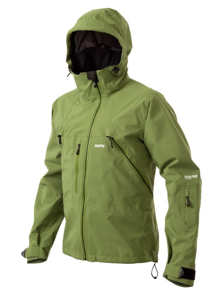 北欧・フィンランドのアウトドアブランド【Sasta】 ゴアテックス・ジャケット【Antte Jacket】 防寒コート 防寒ジャケット