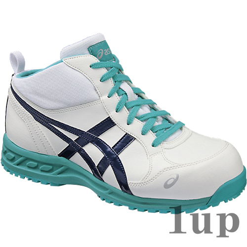 Asics safety boots FIS35L Win job 35L (shoes for Asics work)