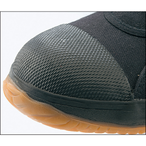"Tiger 1 safety shoes 0091-961 high safety fabric half ""24 cm to 27 cm"" (Tora-1 Xi'an all shoes)"