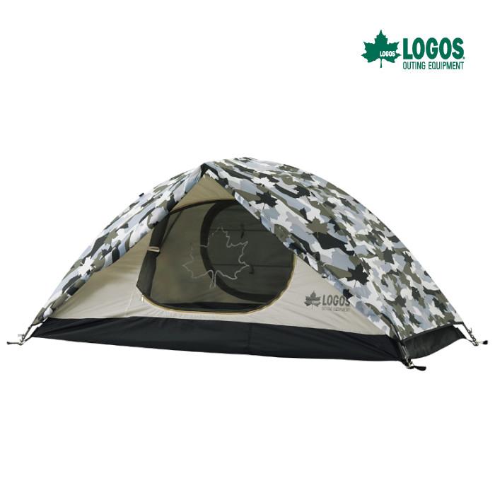 ロゴス SOLOドーム(カモフラ) 71806007