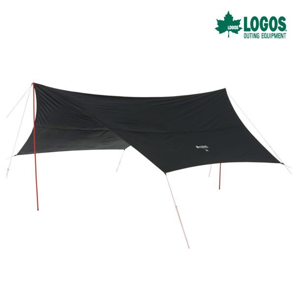 ロゴス Black UV ヘキサ5750-AG 71808022