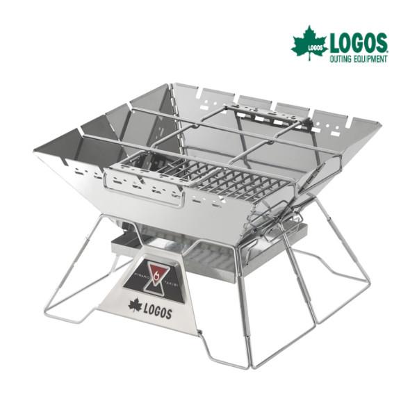 ロゴス LOGOS The ピラミッドTAKIBI L 81064162