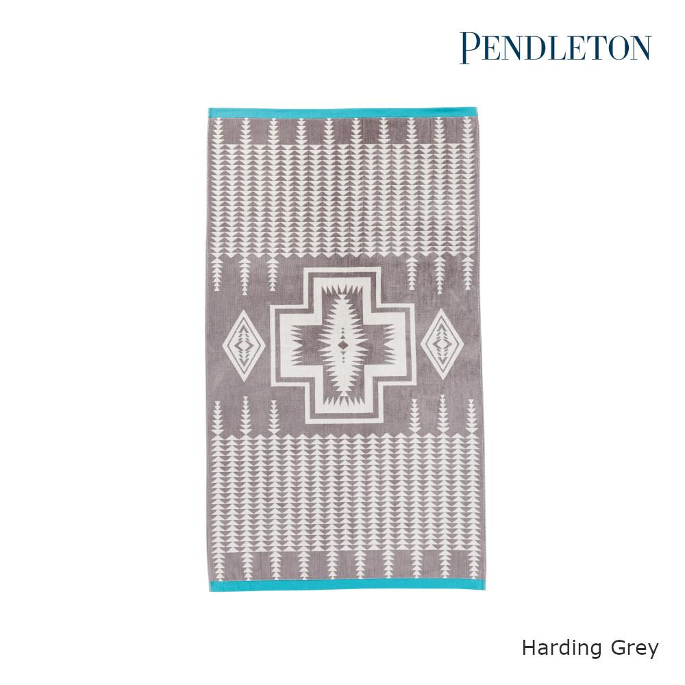 ペンドルトン 祝開店大放出セール開催中 世界の人気ブランド PENDLETON Oversized Harding XB233 Towels Jacquard