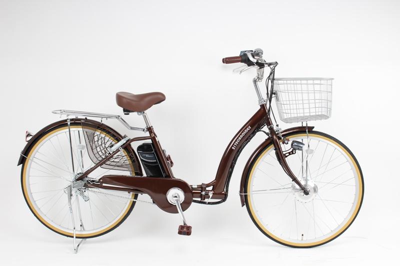 【送料無料】折りたたみ 高級電動アシスト自転車 26インチ シマノ製内装三段変速 シティサイクル 通勤 通学 便利 おすすめ【DA263】【本】