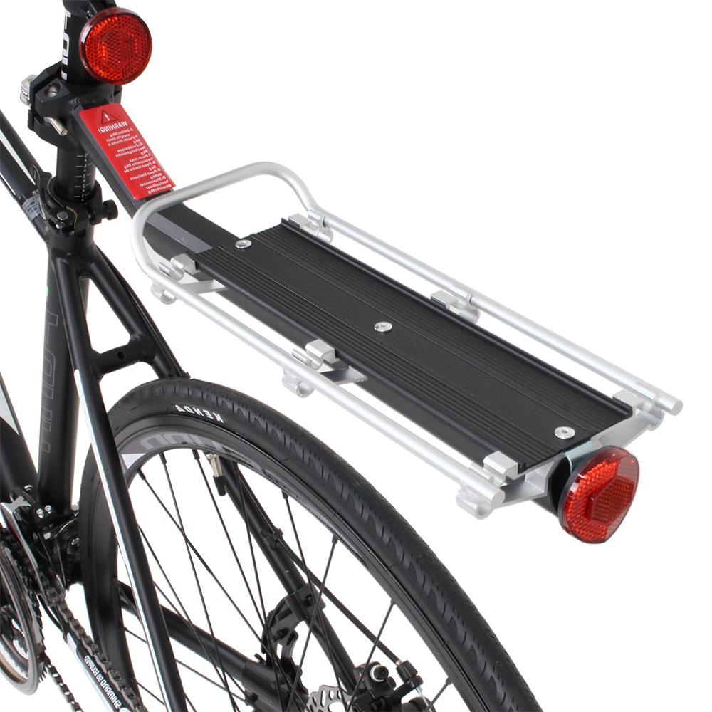 シートポスト式キャリア シートポスト固定式自転車キャリア リア 荷台 工具不要 最安値挑戦 サイクルキャリア 簡単 自転車用 ロードバイク おすすめ AK09 クロスバイク 限定タイムセール