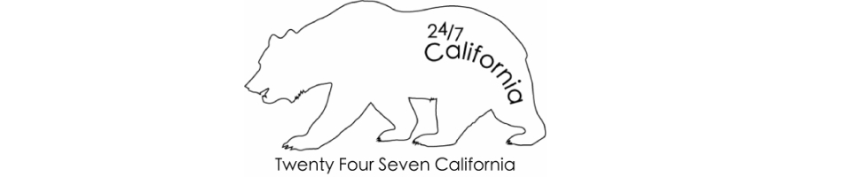 24/7California:カリフォルニアスタイル インポート セレクトストア