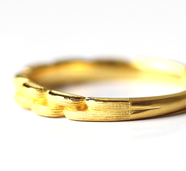 Prima Gold Japan: Thread 24k gold pure gold jewelry of the PRIMAGOLD gold | Rakuten Global Market - photo#45