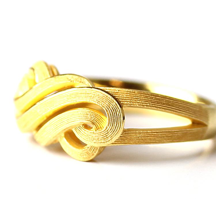 Prima Gold Japan: PRIMAGOLD flexible line 24k gold pure gold jewelry | Rakuten Global Market - photo#19