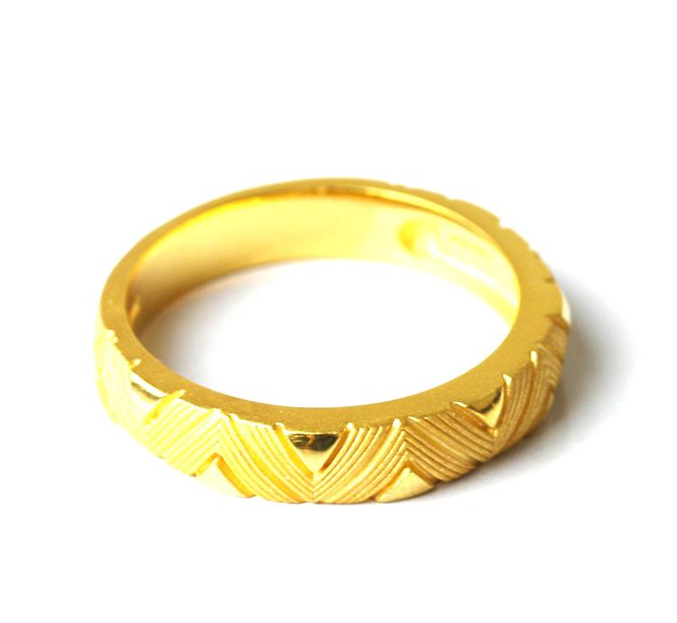 Prima Gold Japan: PRIMAGOLD geometry zigzag design 24k gold pure gold jewelry | Rakuten Global ... - photo#50