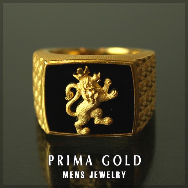 real gold rings mens rings bands