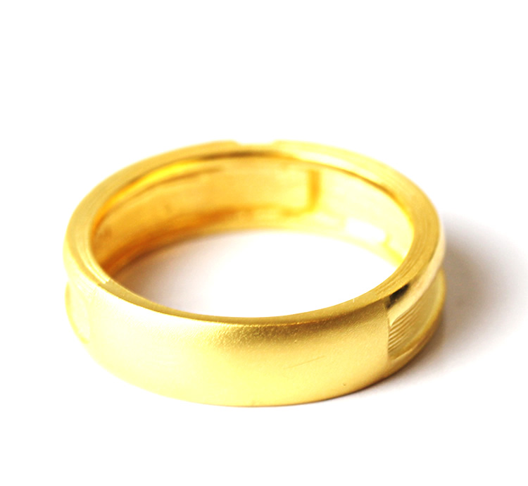 Prima Gold Japan | Rakuten Global Market: 24K Mens pure gold ring ...