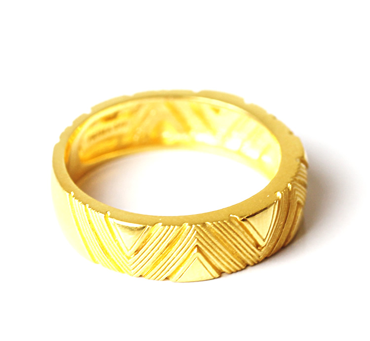 Prima Gold Japan | Rakuten Global Market: Mens pure gold ring gold ...