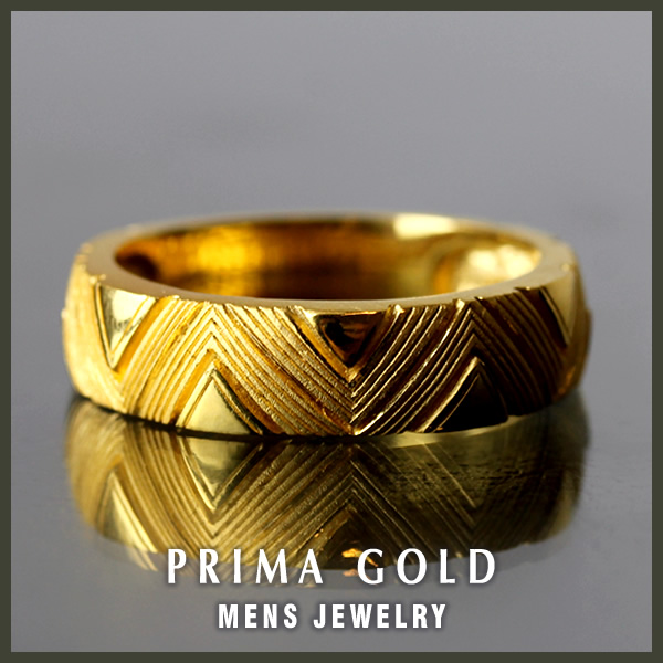 Prima Gold Japan Rakuten Global Market Mens pure gold ring gold