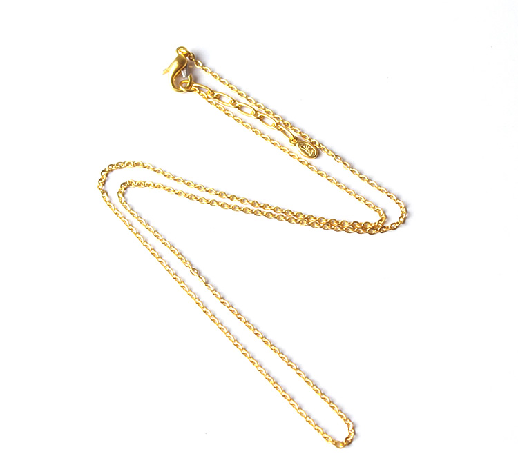 coi shop gold b kt chains karat necklaces necklace nanis firenze