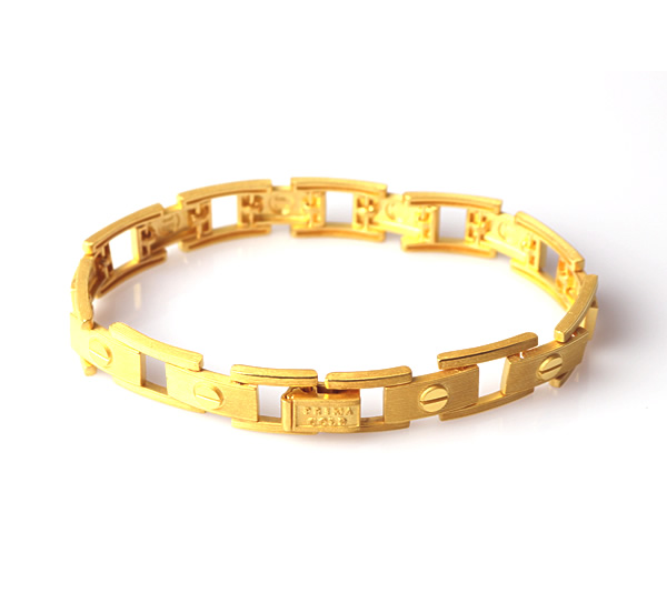 Prima Gold An Pure Bracelet