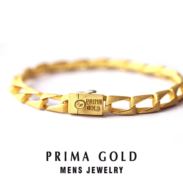 5a112326b9e08 Pure gold bracelet men man yellow gold gift present birthday memorial day  present 24-karat gold jewelry accessories brand metal guarantee of quality  ...