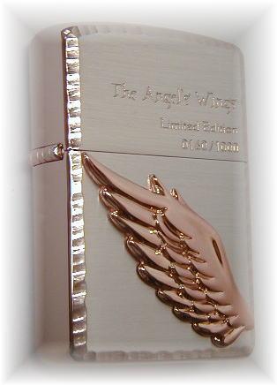 zippo 라이터 메탈・조각:그림・메탈 한정 PAW-10 SPG