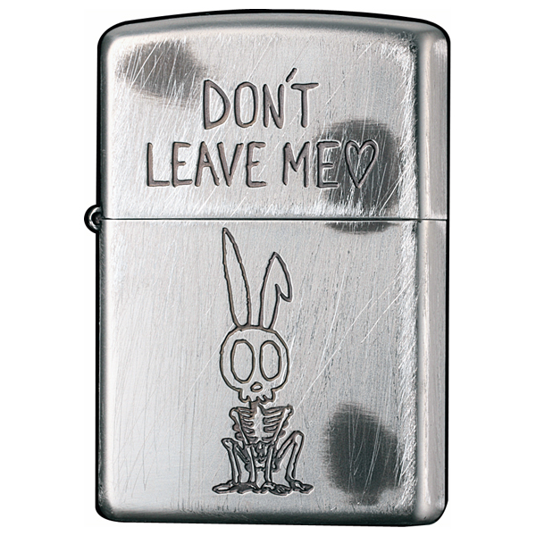 zippo-2uds-leave