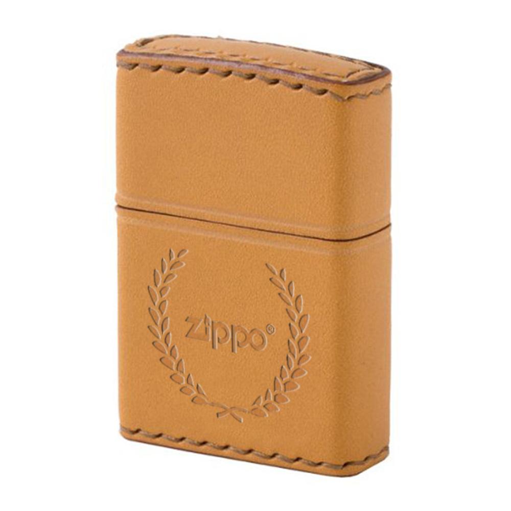 本物にこだわるあなたをお待ちしておりました ZIPPO ライター ジッポーライター専門店 ジッポ 買物 世界に一つだけ オリジナル刻印も 送料無料 ジッポライター ジッポプレゼントZIPPO 革 本牛革手縫い ご注文で当日配送 neo-lb-7 革巻 インサイド刻印可 キャメル革巻き