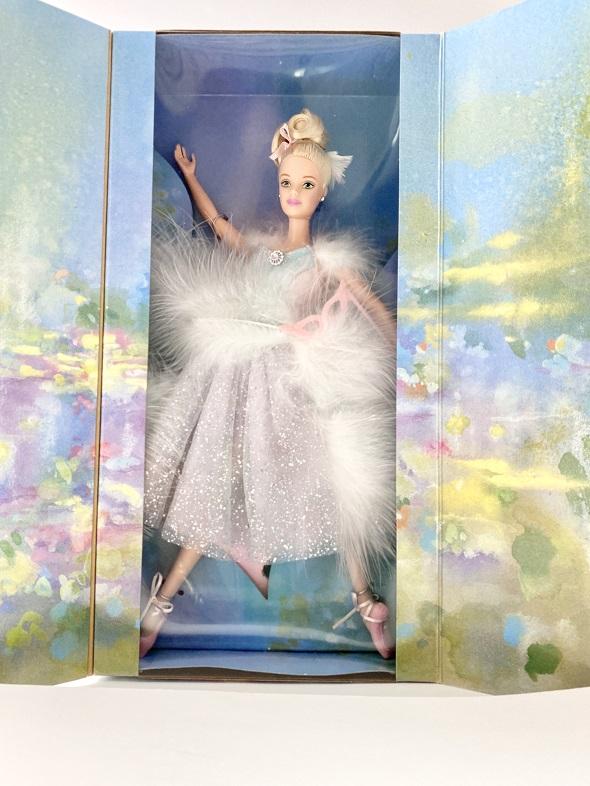 仮面舞踏会、MSQUERADE Barbie   バレリーナバービー バービー人形  バレリーナ雑貨 バレリーナ バービー  バレエ雑貨