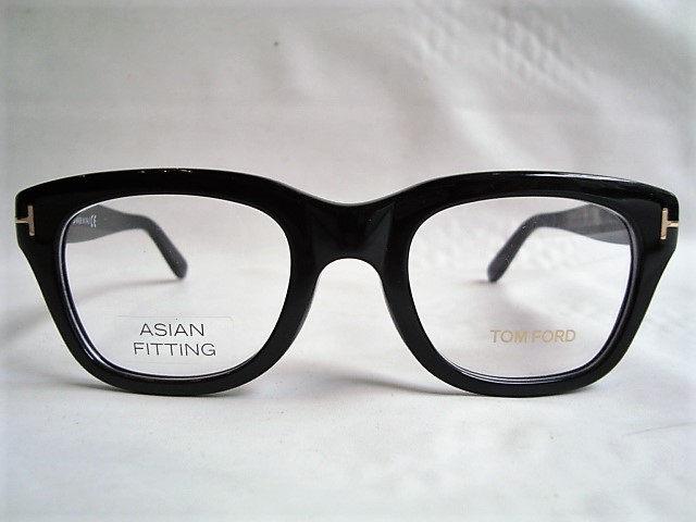 6e43975aeb355 TOM FORD EYEWEAR (Tom Ford eyewear) VINTAGE ACETATE FRAME TF5178-F