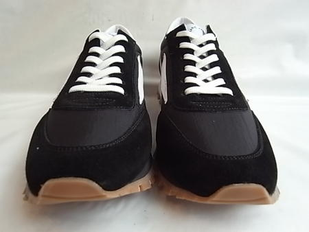 "MARC JACOBS (Marc Jacobs) ""NYLON RUNNERJOGGER"" nylon running sneakers ★"