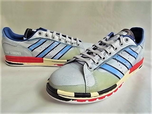 "adidas by RAF SIMONS(アディダス バイ ラフ シモンズ)""LIMITED EDITION""【RS MICRO STAN】"