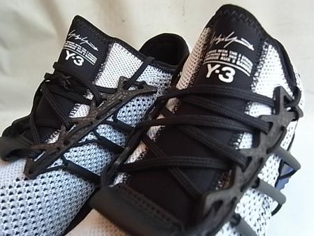 adidas STYLE  Y-3  2018 S S COLLECTION!! ◇Adidas and sports of toothpick  Yamamoto and brand  Y-3  2018 S S COLLECTION of fusing of the mode are ... 613d720be
