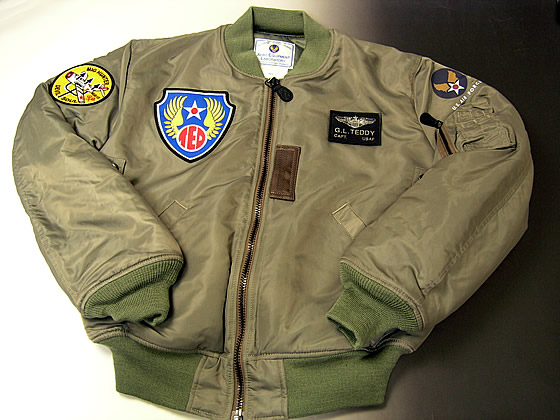 ecd2cc90ca1 Us Air Force Flight Jackets
